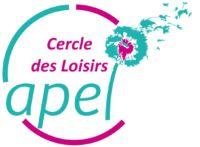 Logo APEL CDL fond blanc