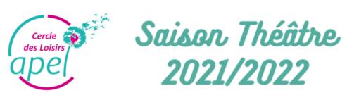 Bannière CDL Théâtre 2021 2022